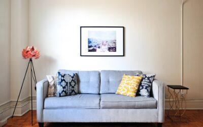 Lavaggio divano a domicilio